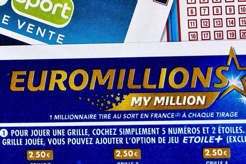 Евромиллионы результаты лотереи на официальном сайте euromillions