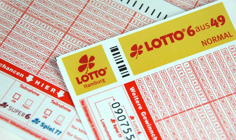 Europeiske lotterier - euromillioner