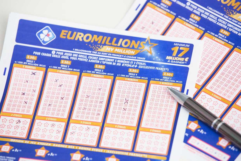 Spanske lotteri euromillioner