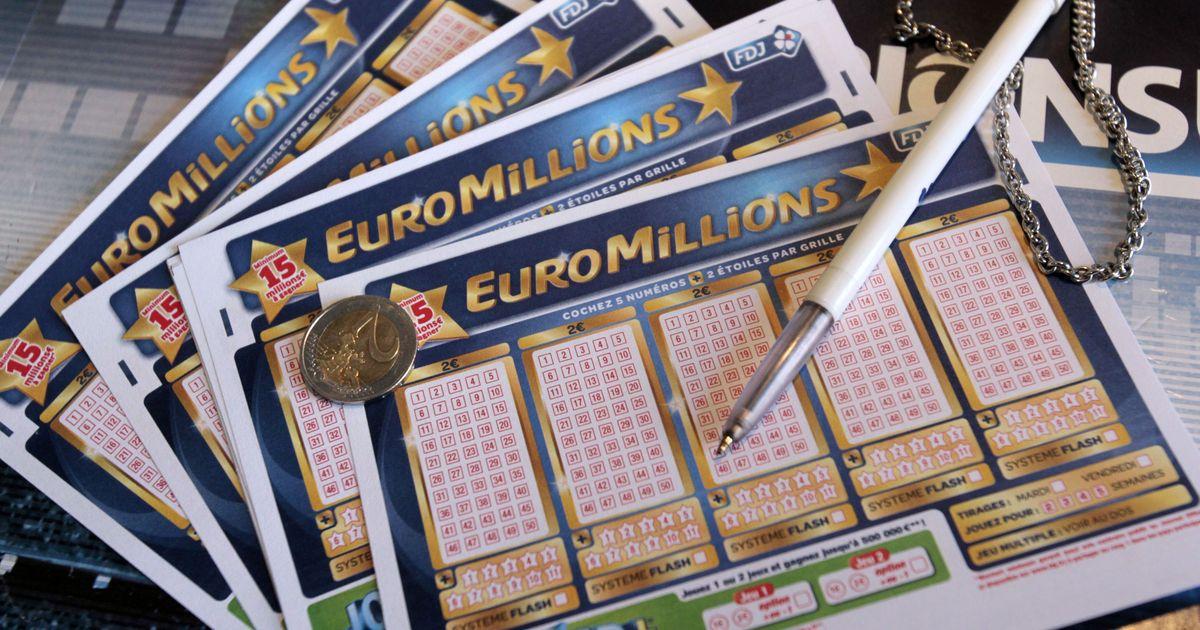 EuroMillions lotteri (euromillioner) - hvordan spille fra Russland: hvordan kjøpe billett + forskrift | utenlandske lotterier