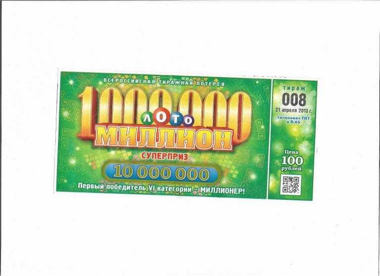 """Ооо компания """"национальные лотереи"""", москва (инн 7709722094, огрн 1077746246665)"""