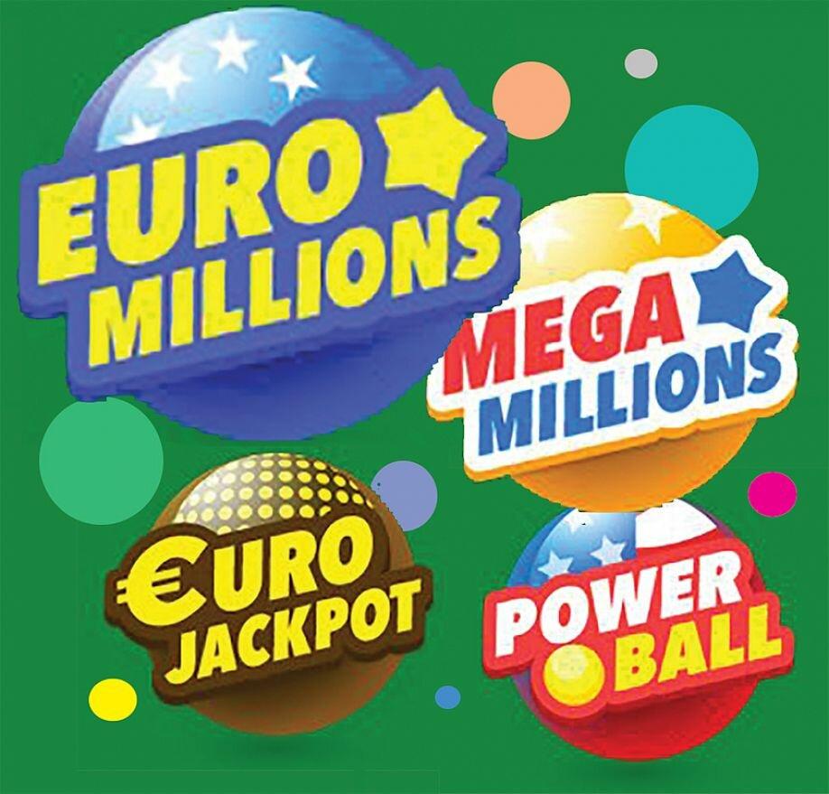 Offisielle europeiske lotterier i Russland