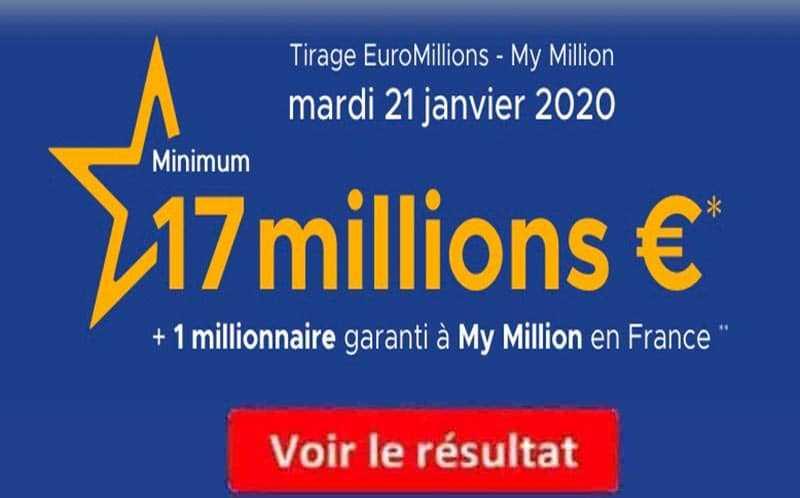 Успех | eurojackpot