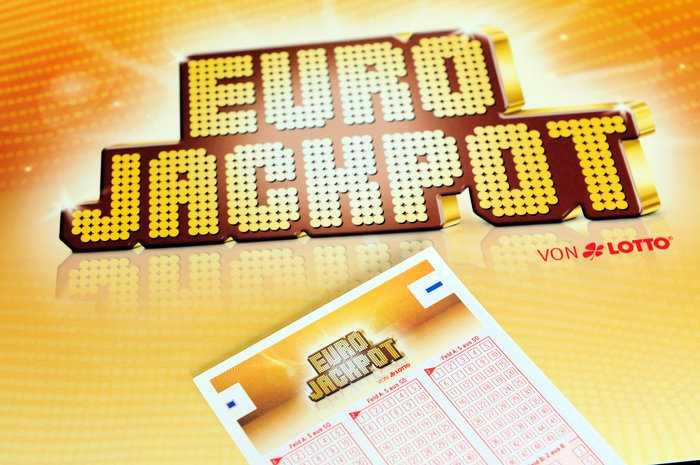 Beste europeiske lotterier - Komplett liste - akkurat nå