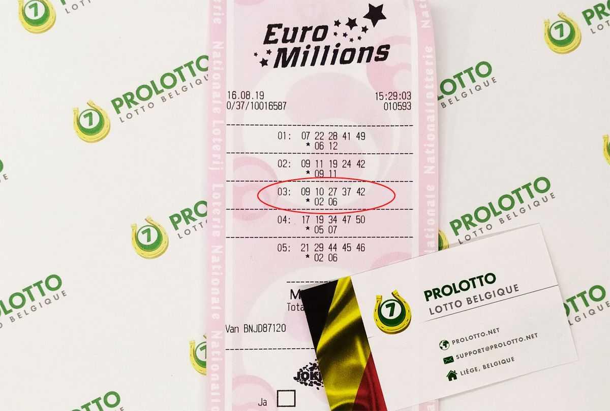 Hvordan covid-19 coronavirus påvirket EuroMillions lotteriet ✘✘✘