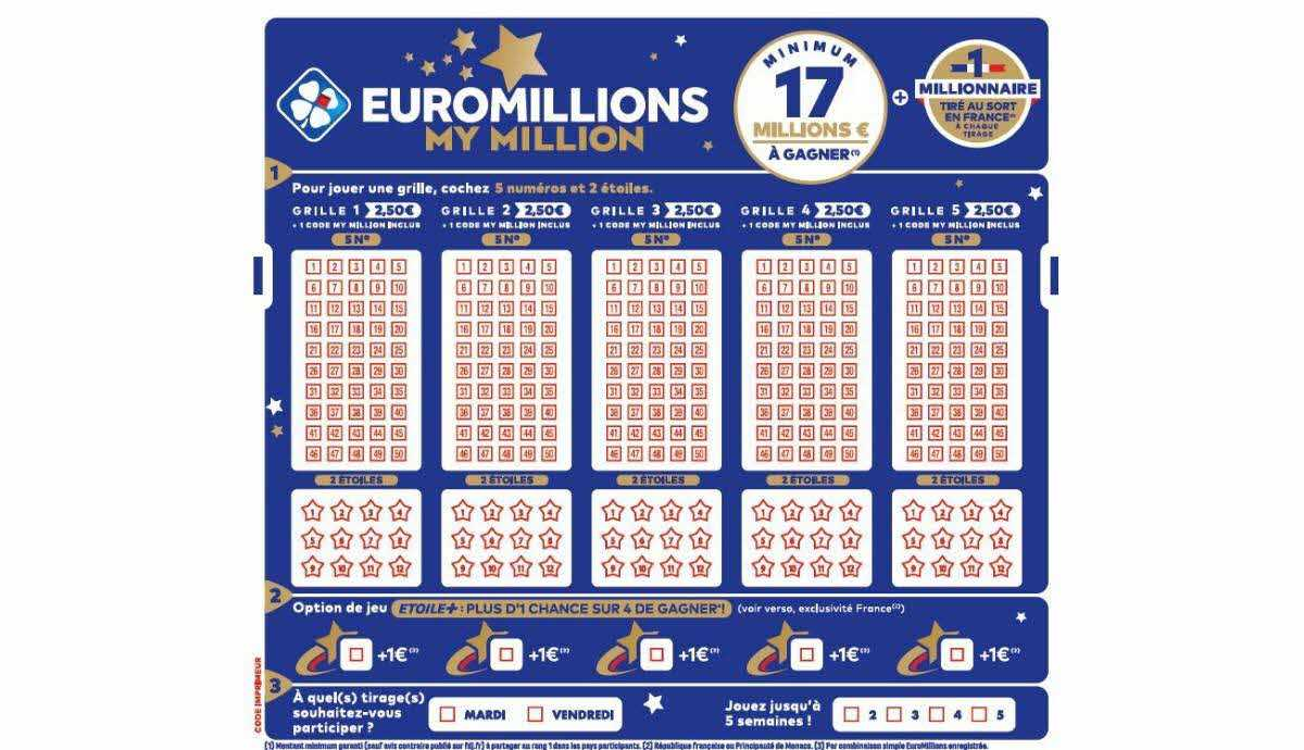 Как | eurojackpot
