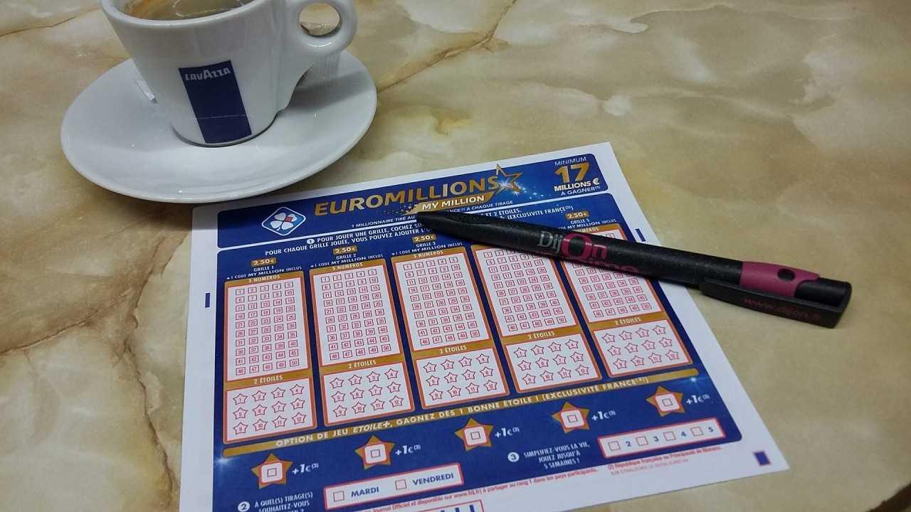 EuroMillions lotteri - hvordan spille fra Russland: forskrift, kjøpe en billett og motta en premie | lotteriverden