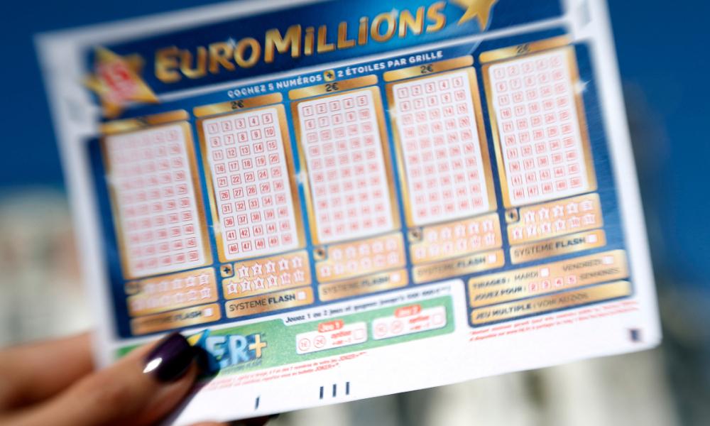 Приз | eurojackpot