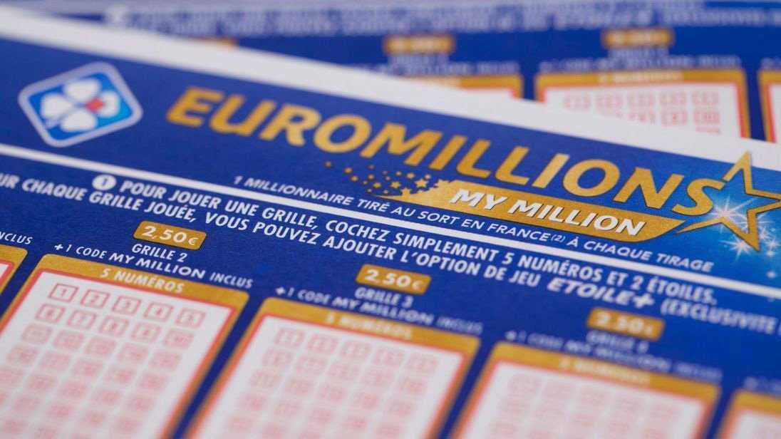 Eurojackpot lotteri - hvordan å spille fra Russland?   lotteriverden