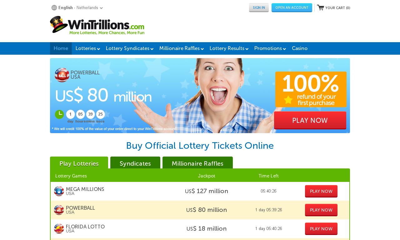 Europeiske lotterier for den russiske spilleren: hvor kan man kjøpe, hvordan vinne   utenlandske lotterier