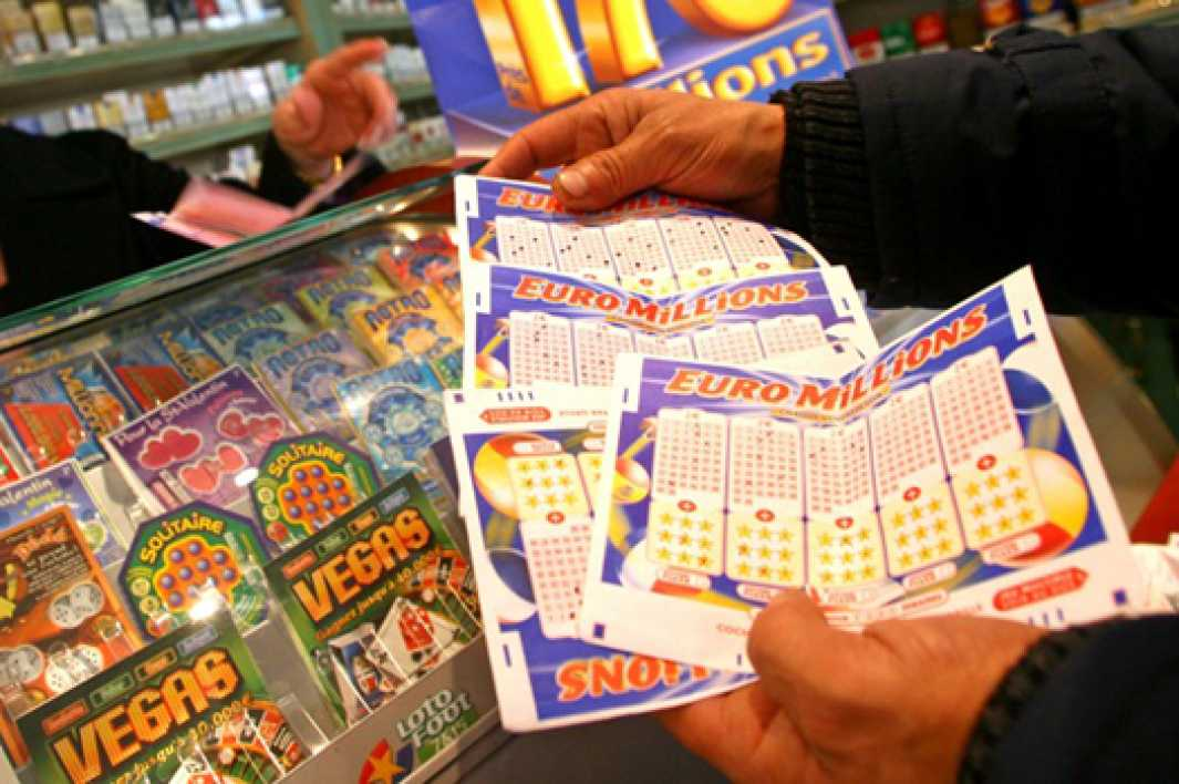 Hvordan delta i EuroMillions-lotterispelet (euromillioner) på territoriet til Den russiske føderasjonen