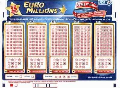 Результаты | eurojackpot