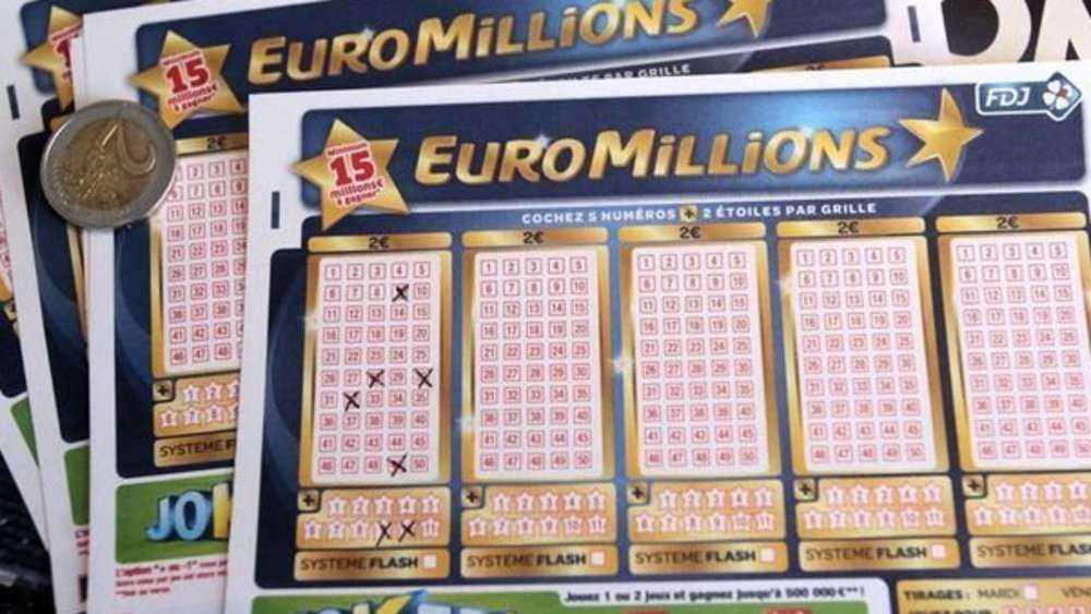 Инструкции | eurojackpot
