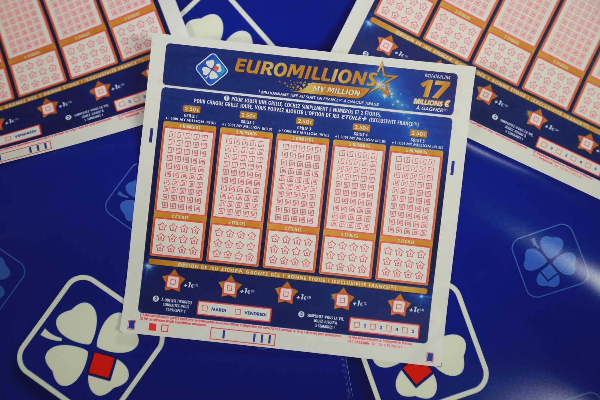 Как дэйв раскрыл секрет моей  лото-системы | eurojackpot