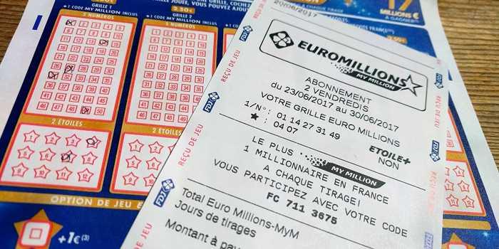 Hvordan delta i EuroMillions-lotterispelet (euromillioner) på territoriet til Den russiske føderasjonen | store lotterier